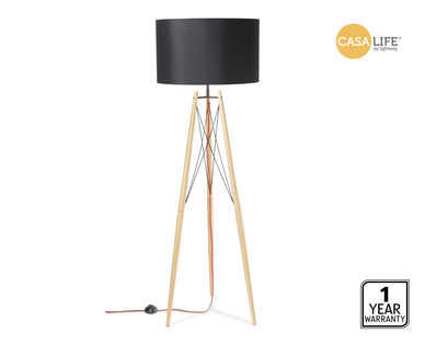 Alexander Floor Lamp