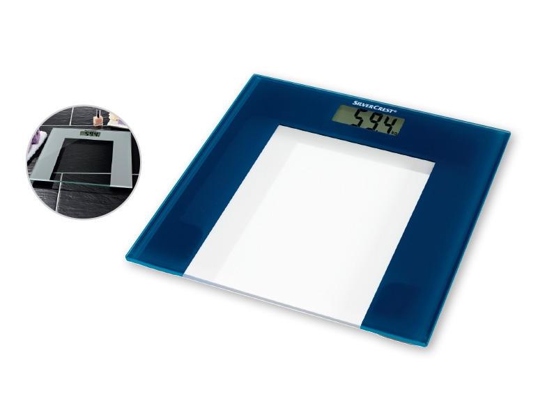 SILVERCREST PERSONAL CARE Bathroom Scales. SILVERCREST PERSONAL CARE Bathroom Scales   Lidl   Northern