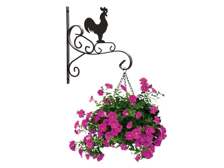 suspension murale pour pot de fleurs lidl france archive des offres promotionnelles. Black Bedroom Furniture Sets. Home Design Ideas