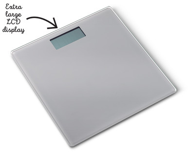 Easy Home Bathroom Scale