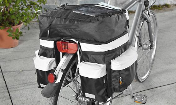 Sacoches porte-bagages de vélo - Lidl — France - Archive ...