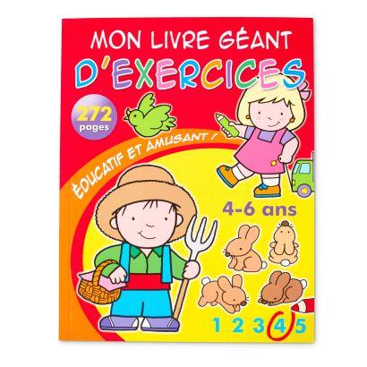 Livre D Exercices Et De Jeux Aldi Belgique Archive Des