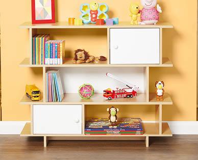 Kids Premium Bookshelf