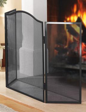pare feu de chemin e lidl france archive des offres promotionnelles. Black Bedroom Furniture Sets. Home Design Ideas
