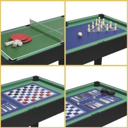 table de jeux multifonction aldi france archive des offres promotionnelles. Black Bedroom Furniture Sets. Home Design Ideas