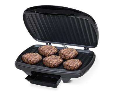 Aldi Elektrogrill Ambiano Test : Ambiano 5 serving grill aldi u2014 usa specials archive