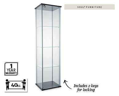Glass cabinet aldi australia specials archive - Glas handtuchhalter aldi ...