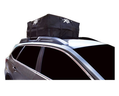 Nice ... Auto XS Roof Bag Cargo Carrier ...