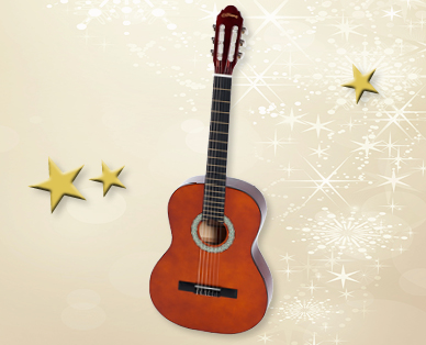 guitare c giant classique