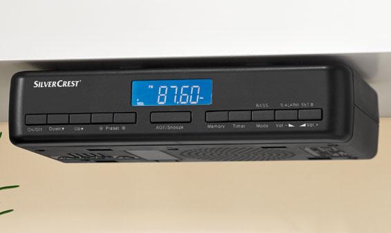 Radio sous-meuble - Lidl — France - Archive des offres ...