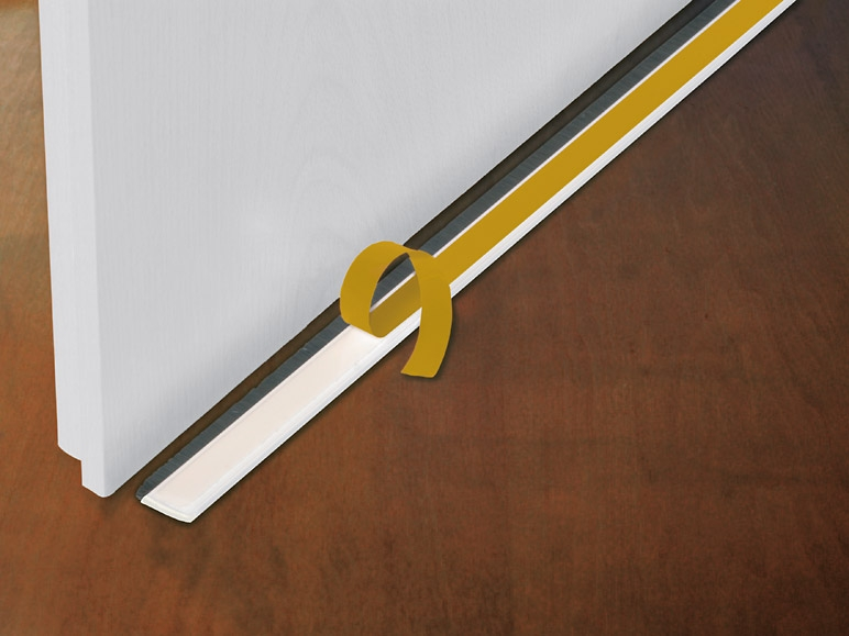 Guarnizione per porte e finestre paraspifferi adesivo per - Porte e finestre vicenza ...
