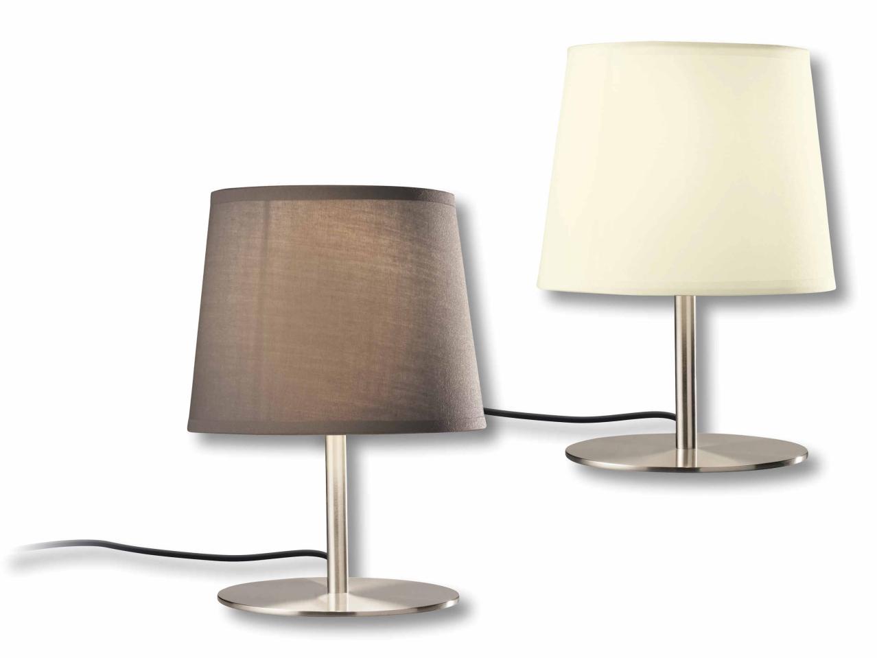 Lampe De Bureau A Led Lidl Suisse Archive Des Offres