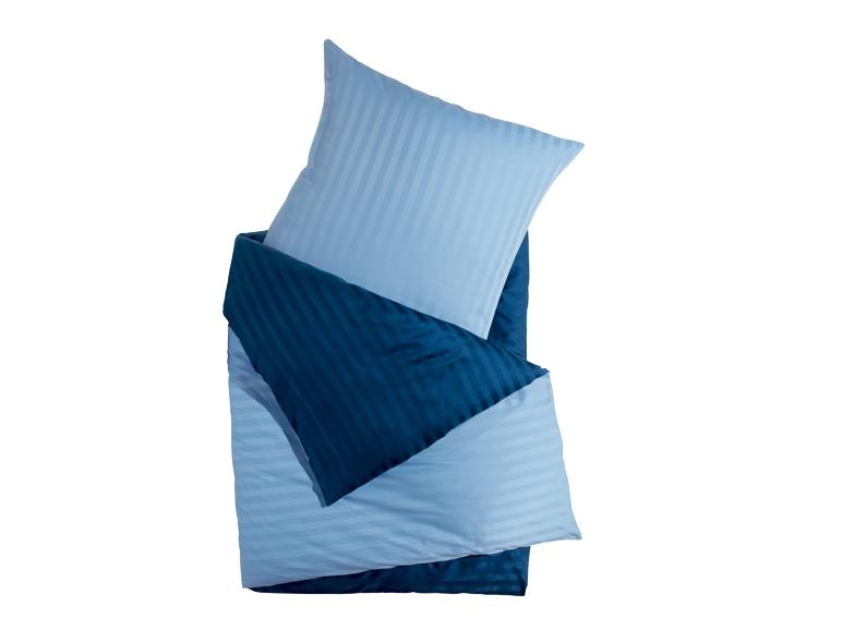 linge de lit satin double face 1 personne lidl france archive des offres promotionnelles. Black Bedroom Furniture Sets. Home Design Ideas
