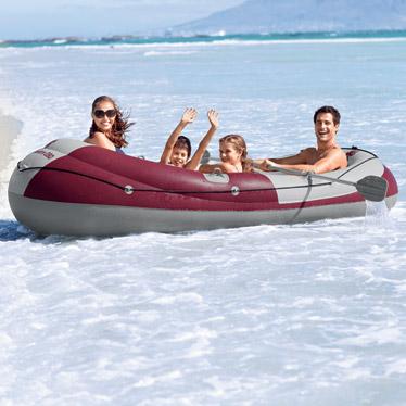 Kayak 2 places bateau gonflable lidl france archive des offres promot - Canoe gonflable 4 places ...
