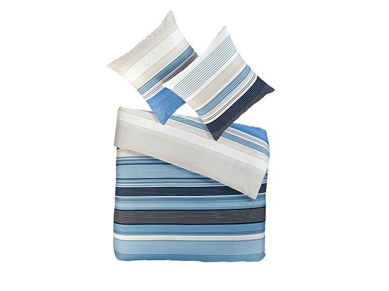housse de couette en coton et satin lidl luxemburg. Black Bedroom Furniture Sets. Home Design Ideas