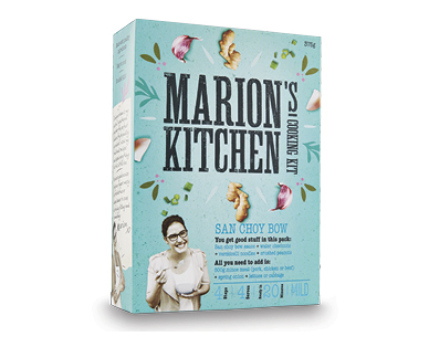 Marion S Kitchen Meal Kits