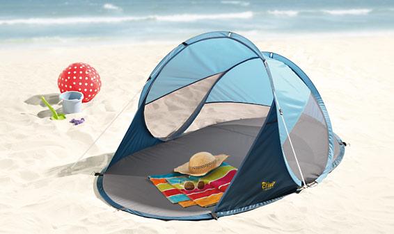 Tente de plage pop up lidl france archive des offres promotionnelles - Tente de plage ikea ...