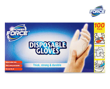 meet lowest discount skate shoes Disposable Gloves 100pk - Aldi — Australia - Specials archive