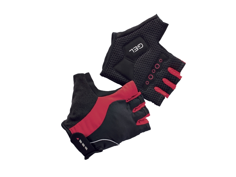 CRIVIT Adult's Cycling Gloves