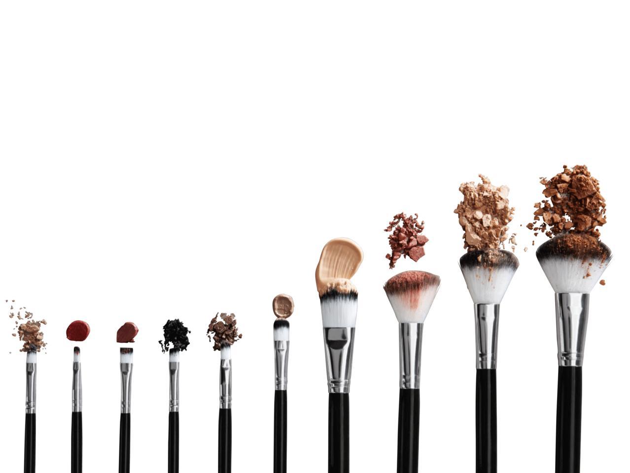 Lidl Miomare Cosmetic Brush Set