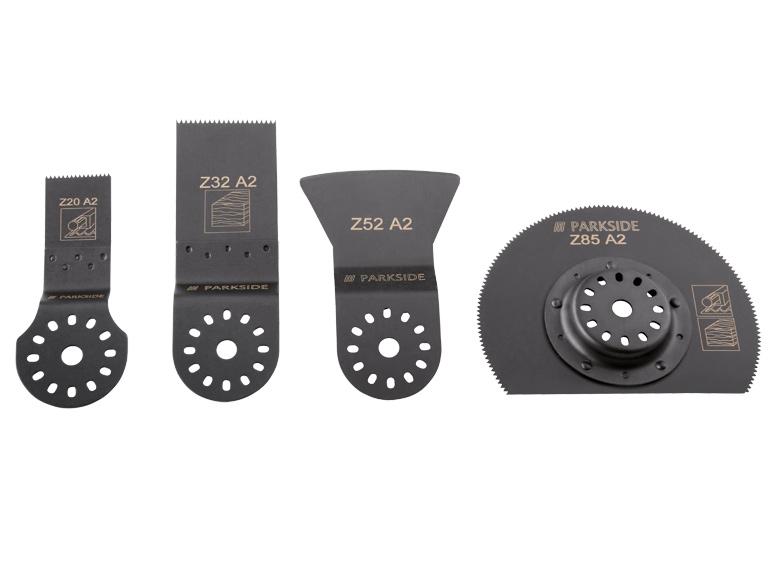 accessoires pour outil multifonction - lidl — france - archive des