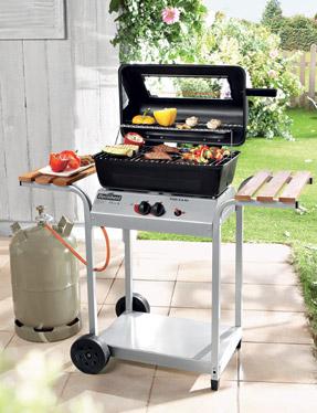 barbecue gaz florabest