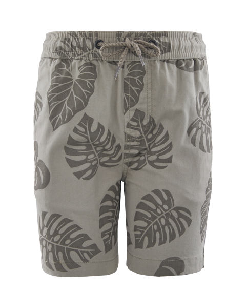 Avenue Kids Leaf Shorts
