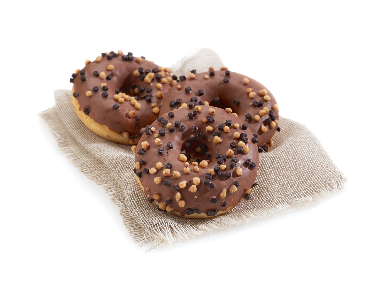 Lidl Donuts