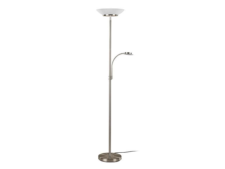 LIVARNO LUX Father & Child Uplighter LED Floor Lamp - Lidl — Great ...