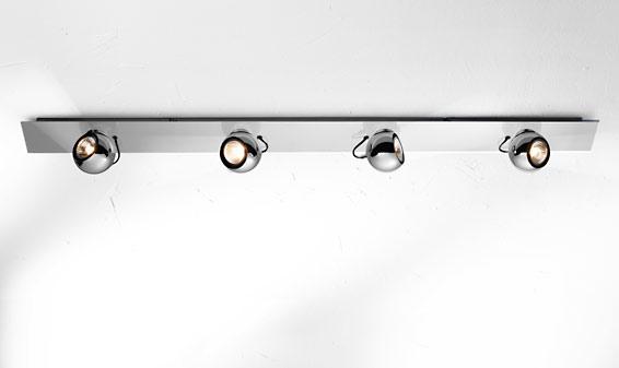 plafonnier 4 spots lidl france archive des offres. Black Bedroom Furniture Sets. Home Design Ideas