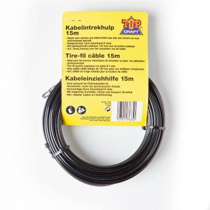 produit yellow cable électrique
