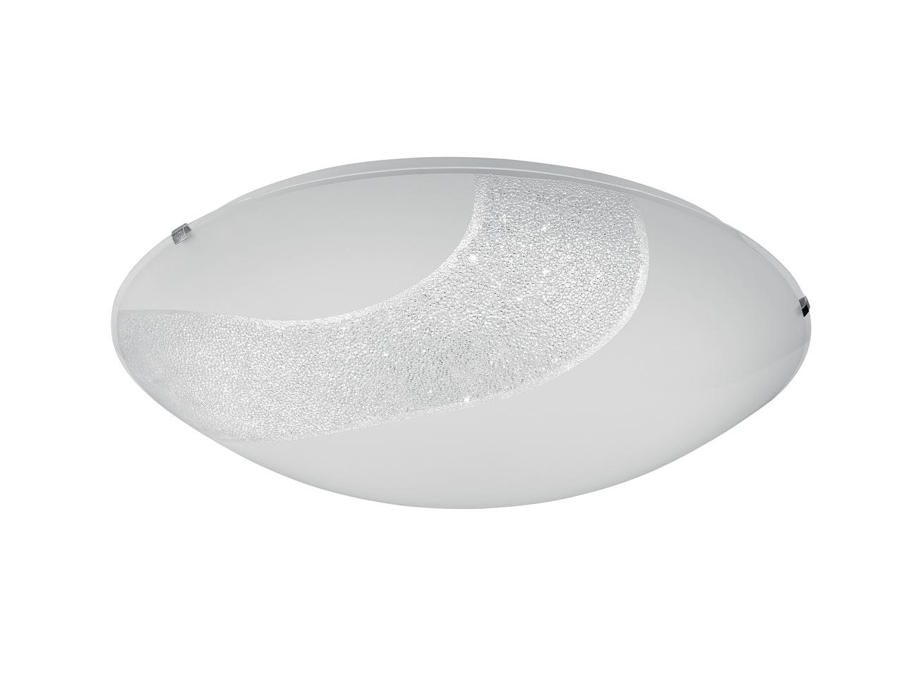 Plafonnier à LED avec variateur de blanc - Lidl — France - Archive ...
