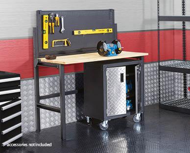Cool Foldable Garage Workbench Aldi Australia Specials Archive Frankydiablos Diy Chair Ideas Frankydiabloscom