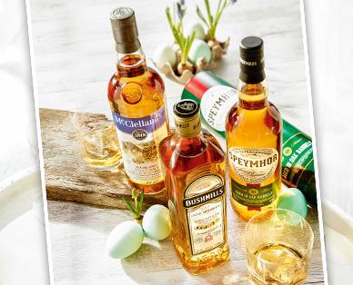 Whisky speymhor single malt scotch A passion