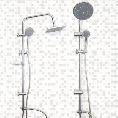 kit pour douche pluie aldi belgique archive des offres promotionnelles. Black Bedroom Furniture Sets. Home Design Ideas