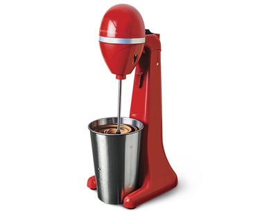 Aldi Coffee Maker Deals : Kitchen Living Milkshake Maker - Aldi USA - Specials archive