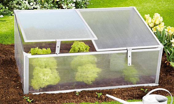 Serre de jardin lidl france archive des offres for Arceaux pour serre de jardin