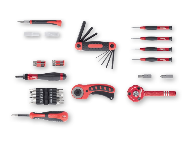 POWERFIX(R) Assorted Tools