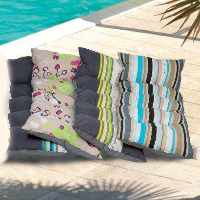 coussin pour bain de soleil aldi france archive des offres promotionnelles. Black Bedroom Furniture Sets. Home Design Ideas