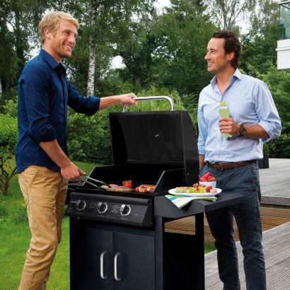 barbecue gaz aldi