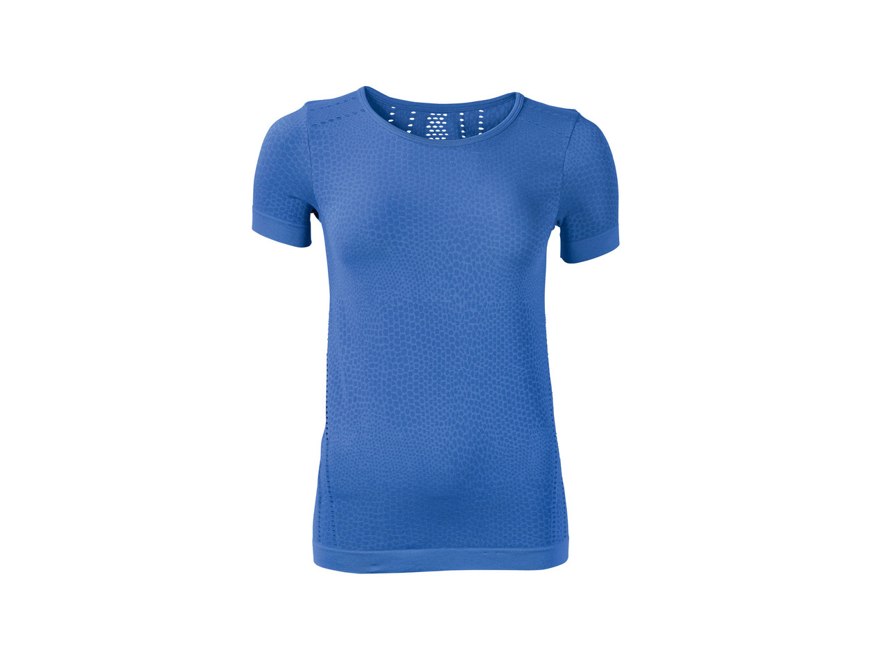 Ladies' Seamless Sports T-shirt