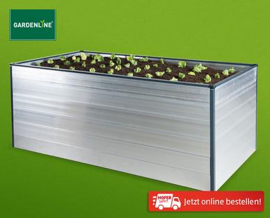 Gardenline Hochbeet Aluminium Hofer Osterreich Archiv