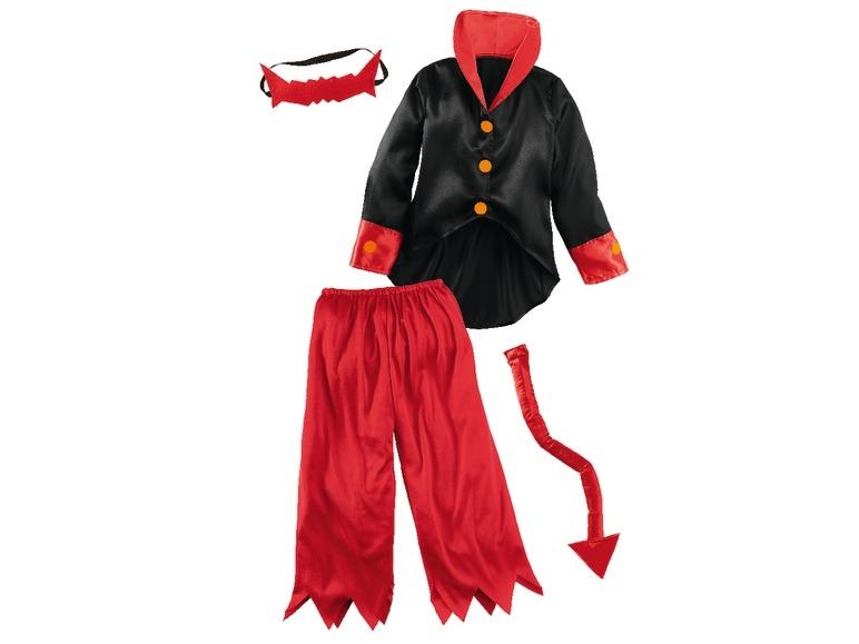 Costumi Halloween 2019 Lidl.Kids Halloween Costume Lidl Malta Specials Archive