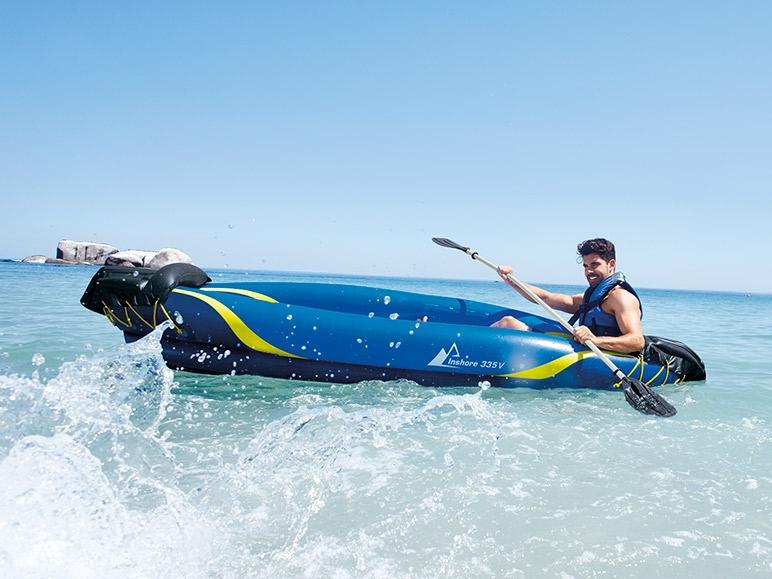Crivit 2 Person Kayak Lidl Great Britain Specials