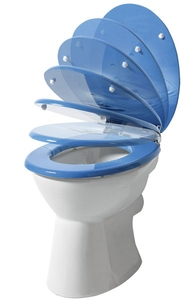 Abattant wc avec frein de chute norma france archive des offres promotionnelles - Montage abattant wc avec frein de chute ...