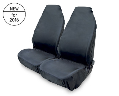Heavy Duty Car and Van Seat Covers - Aldi — Ireland - Specials archive