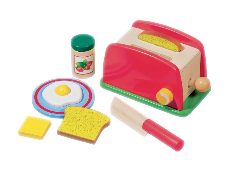 Caisse ou accessoire de cuisine en bois lidl france for Cuisine en bois lidl