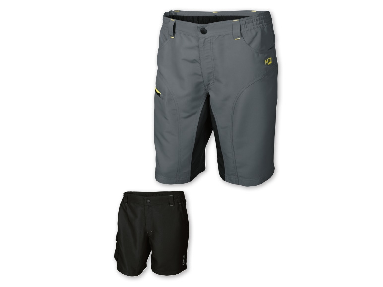 crivit r men 39 s cycling shorts lidl ireland specials archive. Black Bedroom Furniture Sets. Home Design Ideas
