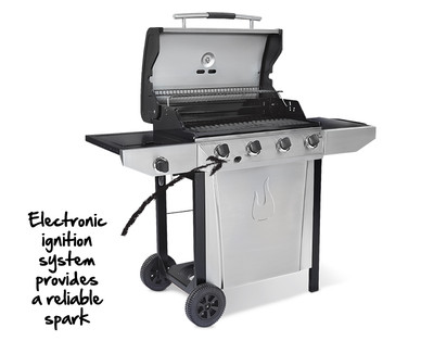 Aldi Holzkohlegrill : Küchenutensilien aldi grill