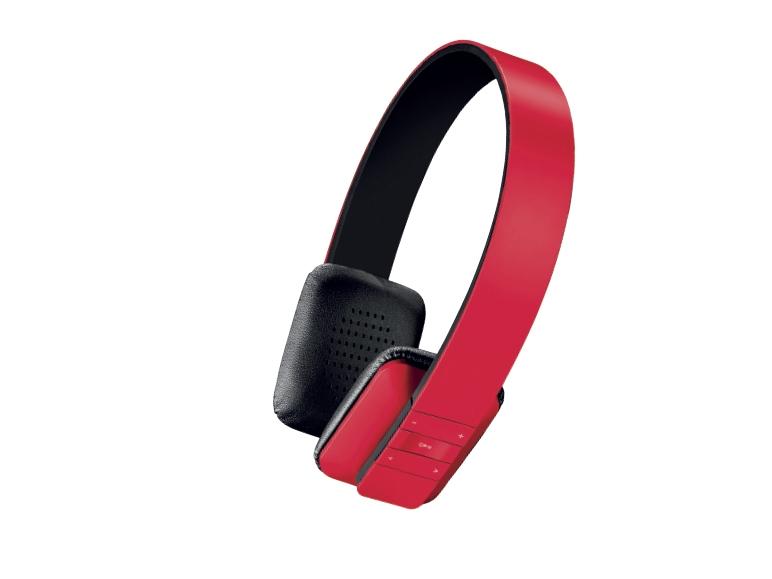 Silvercrest Bluetooth Headphones